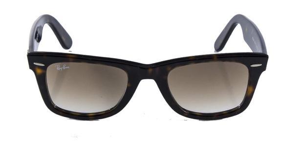 c2325b13f Óculos de Sol Ray Ban Wayfarer Clássico Original RB2140 Tartaruga - Ray-ban