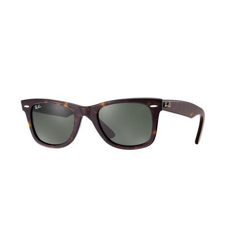 f613a6881 Óculos De Sol Ray Ban Wayfarer Clássico Original Rb2140 Tartaruga ...