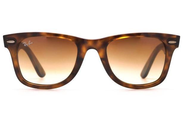 b77e8b3aa Óculos de Sol Ray Ban Wayfarer RB4340 710/51/50 Havana ...