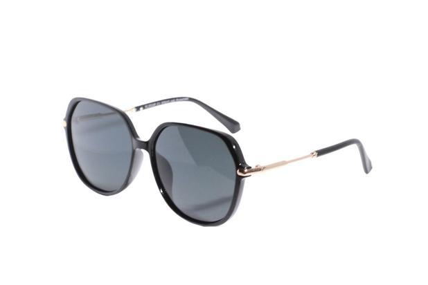 Imagem de Óculos de Sol Reis Feminino Proteção UV400 Polarizado Luxo