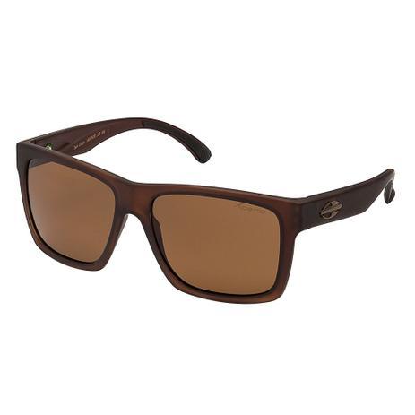Óculos De Sol San Diego Marrom Com Lente Polarizada Mormaii - Óculos ... ee6b76e927