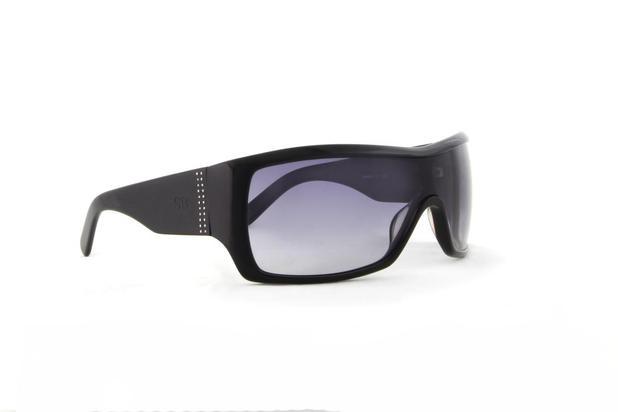 d7db0d4aa Óculos de Sol Spellbound Acetato Lente Preto Degradê - Óculos de Sol ...