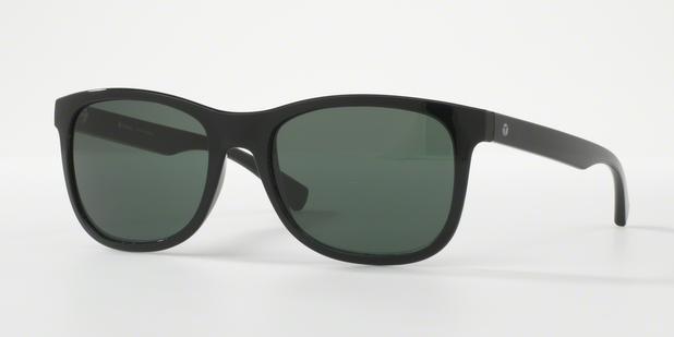 18ef9795cbdc3 Óculos de Sol Tecnol TN4006 D565 Preto Lente Verde Tam 55 - Óculos ...