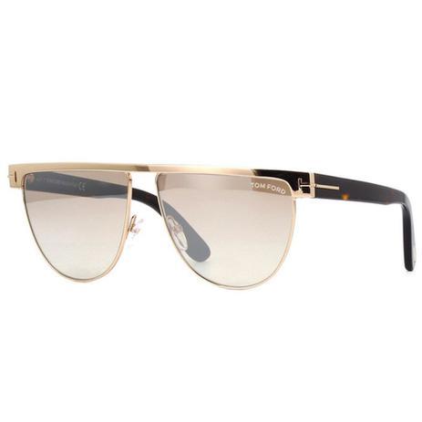 a9e99a456 Óculos de Sol Tom Ford 570 28G - Carrinho de Controle Remoto ...