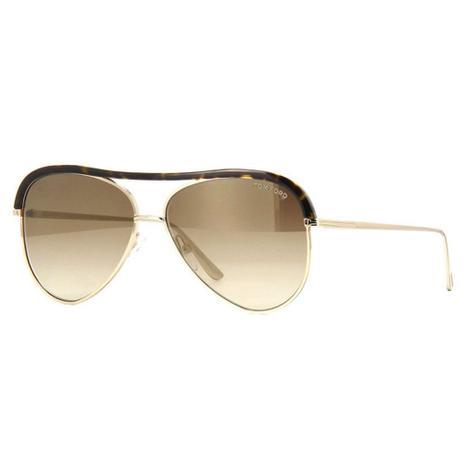 9f4886f1d Óculos de Sol Tom Ford Sabine 606 28G - Carrinho de Controle Remoto ...