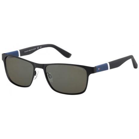 5f342902c Óculos de Sol Tommy Hilfiger TH 1283/S FO3 5516 | Menor preço com cupom