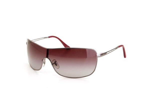 13590f1f16b77 Óculos de Sol Unissex Ray Ban Metal Degradê Rosa - Ray-ban - Óculos ...