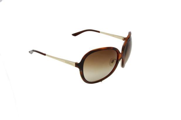 1829a9e83 Óculos de Sol Versace 100 Proteção U.V. Melani Tartarugado - Óculos ...