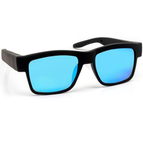 c4494601e Óculos de Sol VFY com Câmera HD GRM703 Preto - U / 1 / 0 - Vision ...
