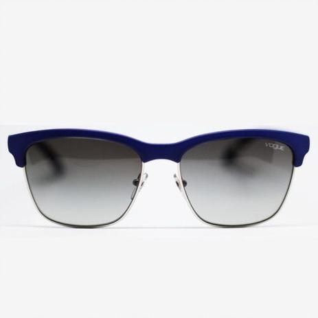 5ab7b672f338c Óculos De Sol Vogue Vo 2898-sl 220911 57-16 - Óculos de Sol ...