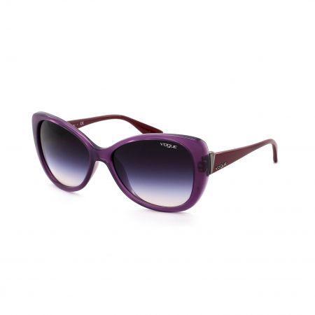 óculos de sol vogue vo2819-s 2148 14 58 16 135 2n - Óculos de Sol ... fee9dd7915
