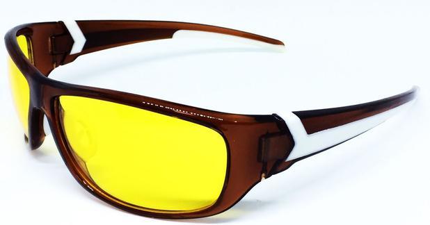 Imagem de Óculos Esportivo Noturno para Dirigir à Noite