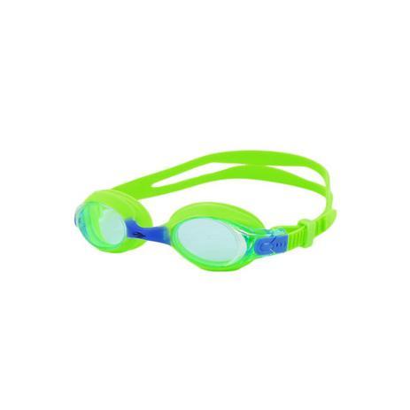 Óculos infantil natação fish verde e azul mormaii - Óculos de ... 838e970156