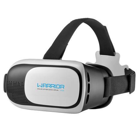Oculos Multilaser Realidade Virtual - VR Glasses JS080 - Acessórios ... f6d9e9f512