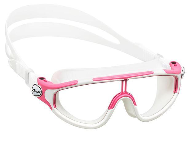 c129a9531 Óculos Natação Infantil Baloo Cressi - Óculos de Natação - Magazine ...