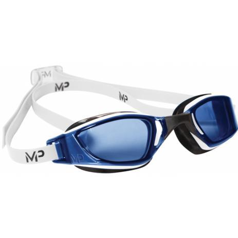 Óculos Natação Michael Phelps Xceed com Lente Azul Aqua Sphere ... fa0b5e7fbe