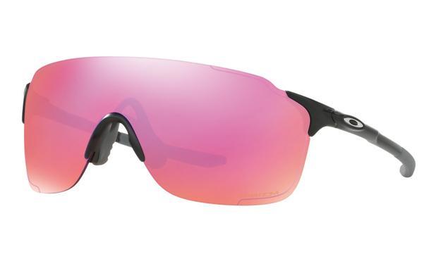 75da8a54a Óculos Oakley Evzero Stride Black Prizm Trail - Óculos de Ciclismo ...