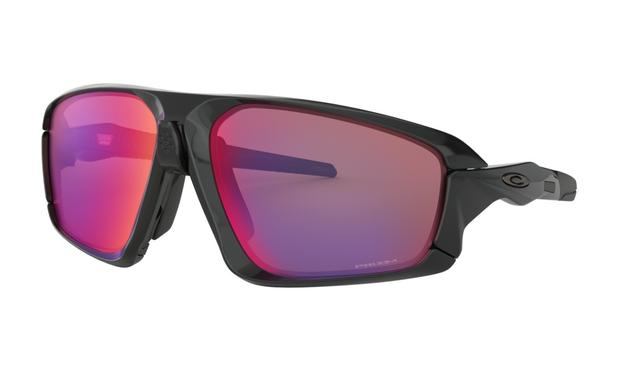 faa010e234982 Óculos Oakley Field Jacket Polished Black Prizm Road - Óculos de Sol ...