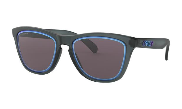 c51b63743aa81 Óculos Oakley Frogskins Crystall Prizm Fire And Ice Edition - Óculos ...