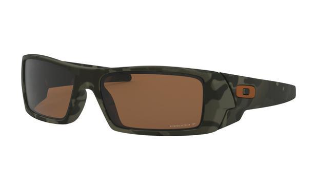 3e3bb2ed8 Óculos Oakley Gascan Camuflado Prizm Polarizado   Menor preço com cupom