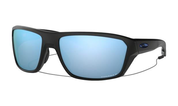e22ddcca2 Óculos Oakley Split Shot Black Prizm Deep H2O Polarizado - Óculos de ...