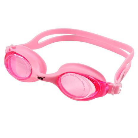 7dfae033e Óculos Para Natação Champion Leader Ld454 Rosa - Leader - Óculos de ...