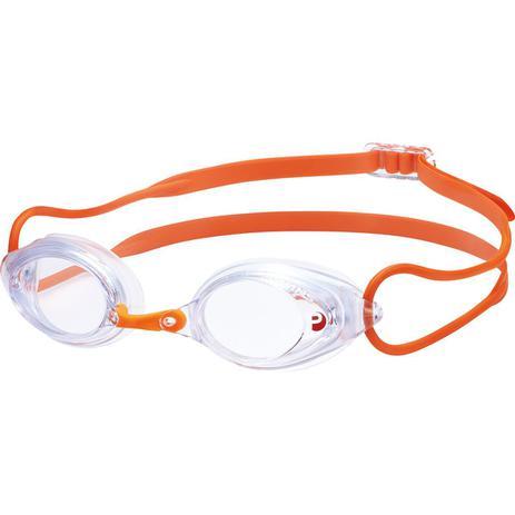 29084f917 Óculos para Natação SWANS SRX-N PAF Cristal/Laranja - Óculos de ...