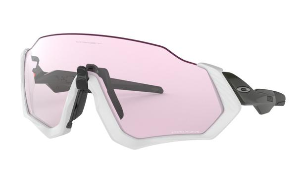 ebbf275c84210 Óculos Performance Oakley Flight Jacket Prizm Low Light - Óculos de ...