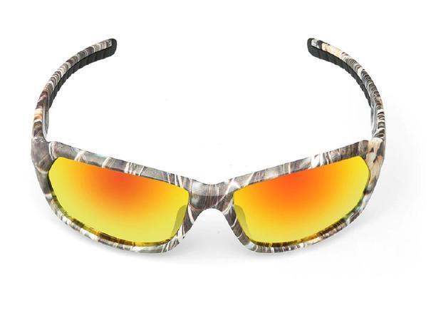 435a94174 Óculos Polarizado Outsun Armação Camuflada Lente Marrom ...