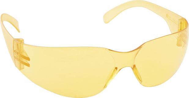 d6a65828c9aed Óculos policarbonato maltes amarelo sem anti embaçante ca15002 - Vonder