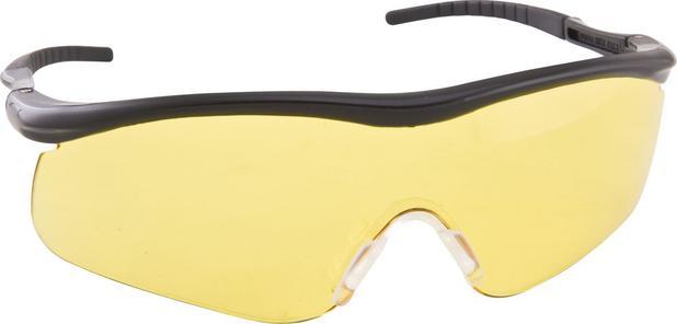6306bbf6b6d08 Óculos policarbonato rottweiler amarelo sem anti embaçante ca15009 - Vonder  -