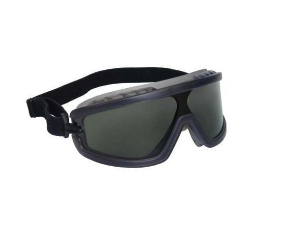 82ee4706bf324 Oculos Proteção Ampla Visão Fume Danny - Óculos de Proteção ...