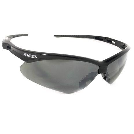 7c4753a5e Óculos proteção nemesis preto com lentes pretas espelhadas esportivo  balístico paintball esportivo resistente - Jacksons