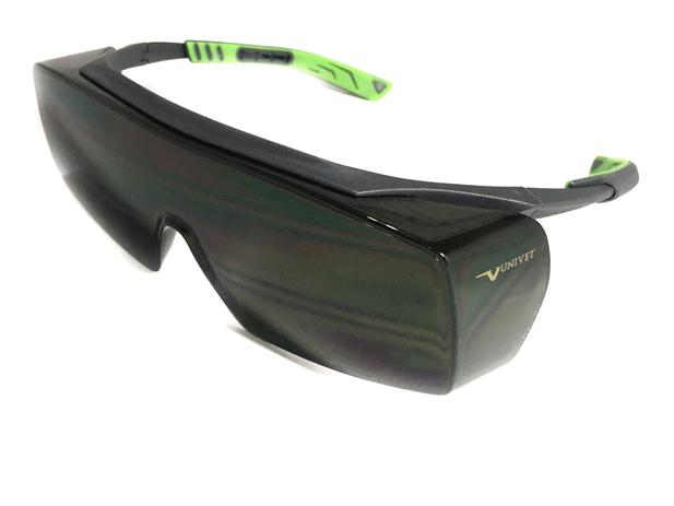 997d8d2c5d8f2 Óculos proteção soldador luz infravermelho ir05 solda proteção contra  impactos