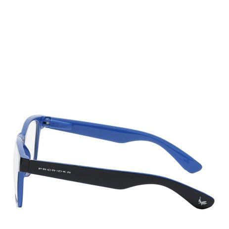 102052d95 Óculos Receituário Prorider Pretoazul JB8532 - Óptica - Magazine Luiza