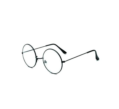 198b72897 Óculos Redondo Harry Potter Metal - Ydh - Óculos, Tiaras e Colares ...