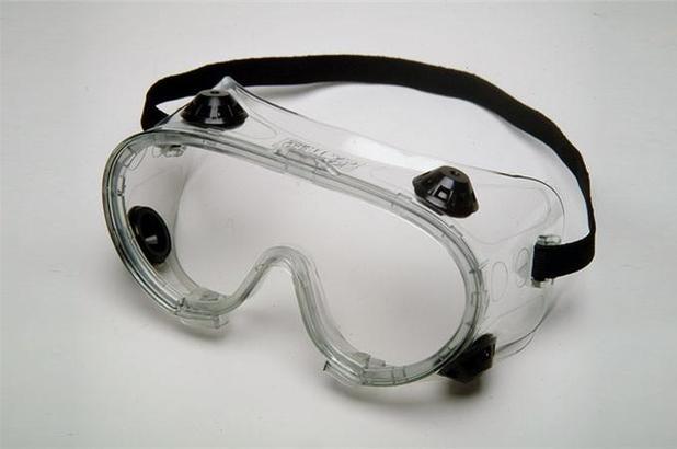 d0b2186f07ac5 Óculos segurança ampla visão rã kalipso incolor - ca 11285 - Óculos ...