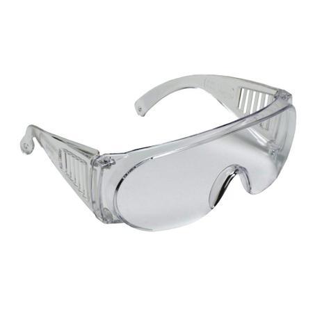 Imagem de Óculos Segurança Epi Pro Vision Anti Riscos Incolor Carbogra