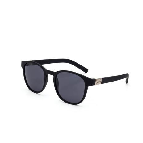 Oculos Sol Colcci Bowie Preto Fosco L Cinza - Pa - Óculos de Sol ... 72a2b2e829