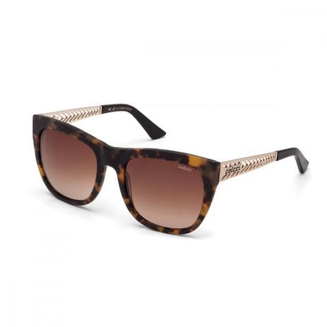 Oculos Sol Colcci C0009 Demi Marrom Fosco C Dourado Fosco L Marr ... 3a488cd490