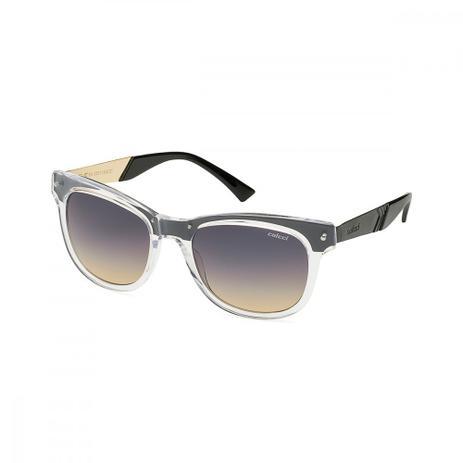Oculos Sol Colcci C0011 Preto Brilho L Azul Degr Laranja - Óculos de ... 66baf5177f