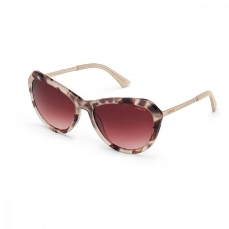 Oculos Sol Colcci C0012 Demi Marrom Brilho L Vinho - Óculos de Sol ... 5faa2dea0e