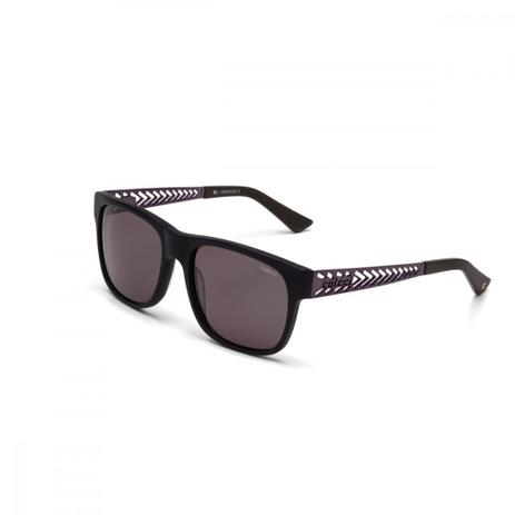 Oculos Sol Colcci C0019 Preto Fosco E Chumbo Fosco L G15 - Óculos de ... aa48c6f601