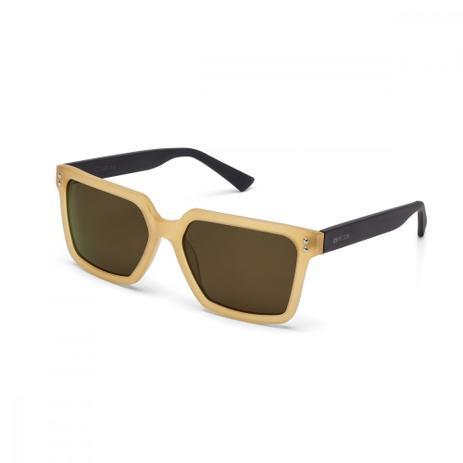 a155fef90 Oculos Sol Colcci C0025 Amarelo C Preto L Marrom - Óculos de Sol ...