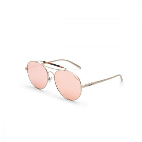 Oculos Sol Colcci C0066 DouradoFosco L Marrom Revo Rose Gold ... 5f56c0a14e