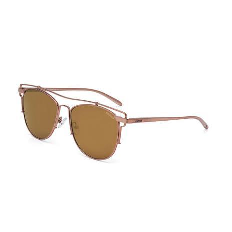 9a06021dbf2cf Oculos Sol Colcci C0067 Cobre Brilho L Marrom Revo Bronze - Óculos ...