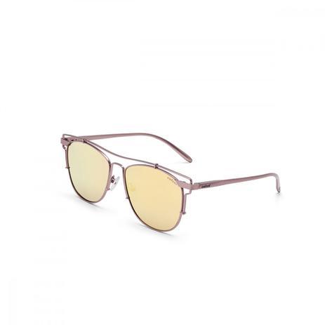 876efa4766130 Oculos Sol Colcci C0067 Rose Brilho L Marron Fl Dour - Óculos de Sol ...