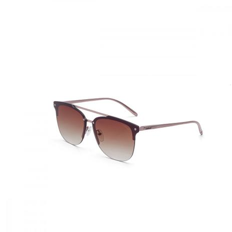 Oculos Sol Colcci C0068 Rose Brilho L Marrom Degr - Óculos de Sol ... 2351460565