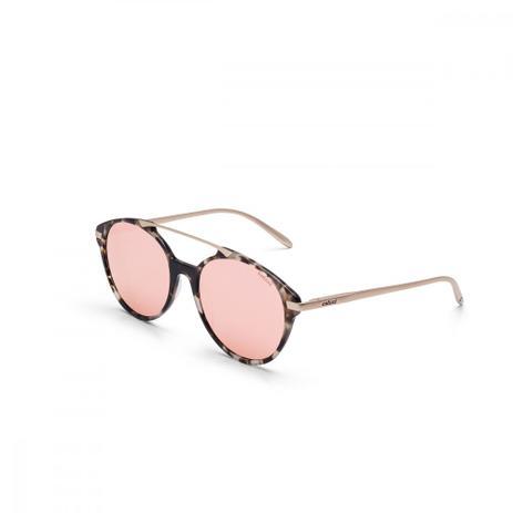 Oculos Sol Colcci C0069 Demi MarromFosco Preto L Marrom Revo ... c45a448484
