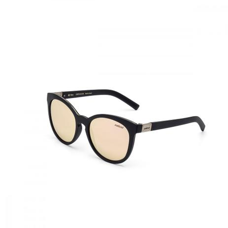 Oculos Sol Colcci Nina Preto Fosco L Marrom Revo Rose Gold - Óculos ... 63275620b3